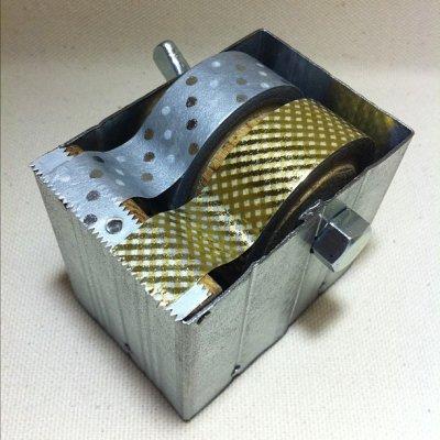 画像3: 346 アイアンマスキングテープカッターS