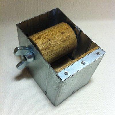 画像2: 346 アイアンマスキングテープカッターS