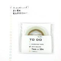 TODOクレヨン3mm 1個パック