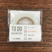 TODOエンピツ7mm罫線対応 1個パック